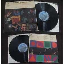 CHAIRMEN OF THE BOARD - In Session Rare French Press LP Killer Funk Invictus NM