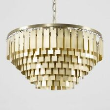 Electric/Corded LED 7-12 Ceiling Lights & Chandeliers