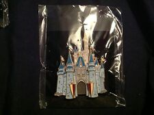 Disney pin 25757 WDW Cast Member - Castle Series (WDW) 3D rare brand new in bag