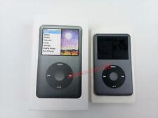 NEW Apple iPod Classic 7th Generation 160GB Black (Latest Model) -Retail Box