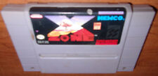X-Zone (Super Nintendo Entertainment System, 1992) SNES Cartridge Only!