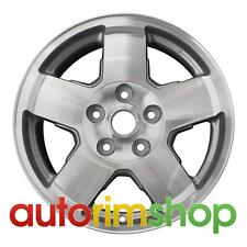 "Jeep Commander 2006-2010 17"" Factory OEM Wheel Rim"