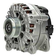 BOSCH Lichtmaschine Audi A6 2.7 TDI 180A Oe 0121715041 GENERATOR