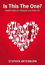 Is This The One?: Insightful Dates for Finding the Love of Your Life-ExLibrary