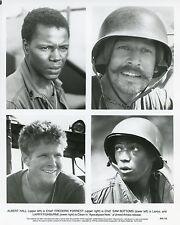 ALBERT HALL SAM BOTTOMS COPPOLA APOCALYPSE NOW 1979 VINTAGE PHOTO ORIGINAL