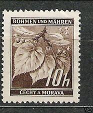 Czechy i Morawy nr 11