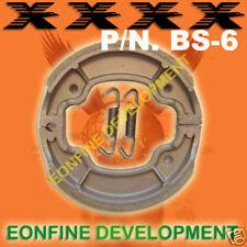 BRAKE SHOES for YAMAHA XN YBR YP XTZ XV XVS 125 DT 175