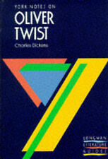 Charles Dickens'  Oliver Twist : Notes by Suzanne Brown (Paperback, 1981)