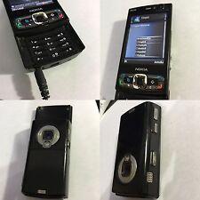 CELLULARE NOKIA N95 8GB UMTS 3G FOTOCAMERA  UNLOCKED SIM FREE DEBLOQUE