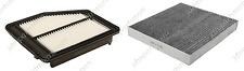 Air Filter + Cabin Filter Kit fits 2012-2015 Honda Civic - 2013-2015 Acura ILX