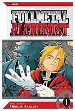The Land of Sand (Fullmetal Alchemist Novel, Volum