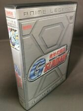 G-Gundam - Complete Collection 1 (DVD, 2006, 6-Disc Set, Anime Legends) FREE S/H