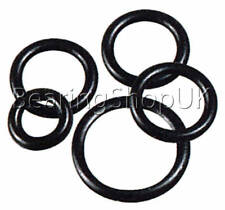 28 x 3mm Silicone 70 O'Ring (1000x)