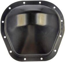 Differential Cover Rear Dorman 697-704