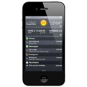 Apple iPhone 5 - 64GB Black