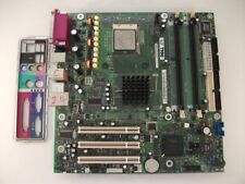 Dell 0U2575 REV A01 Socket 478 Motherboard With Intel Celeron 2.40 GHz Cpu
