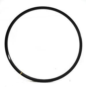 1 QTY MAVIC XC321 28 Hole 29er / 700c MTB Bike Rim Aluminum 622 x 21c Black NEW