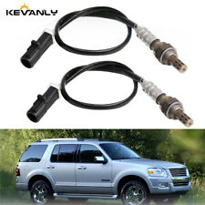2Pcs O2 Oxygen Sensor For Ford Explorer F150 Pickup Truck Mercury Lincoln