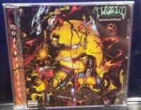 Twiztid - Mostasteless Re-release CD 1999 Divx Press insane clown posse hok icp