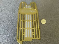 goped go ped umi racing gold deck and gas cap