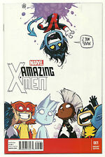Amazing X-Men #1 Young Baby Variant Near Mint