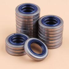 20x Oil Seal For Husqvarna 357 359 51 55 254 257 262 353 351 346 XP 505 27 57-19