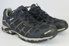 Meindl Gr.46 Uk.11 Herren Outdoor Sneaker Trekking Wanderschuhe  Nr. 369
