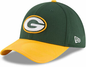 Green Bay Packers NFL16 OnField Youth Baseball Hat