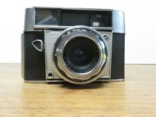 Vintage Agfa Germany Optima III S Compur Camera