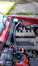 BMW E30 4 cylinder Front Strut Brace Strut Bar STEEL Race Drift 0002