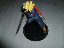 BANPRESTO DRAGONBALL FIGURE SS SUPER SAIYAN TRUNKS SCULTURES  HQ DX DRAGON BALL