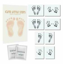 Baby Foot and Handprint Kit - Perfect Gifts & Newborn Essentials,...