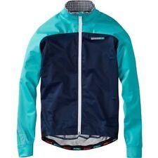 Blue Softshell Cycling Jackets