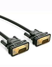 UGREEN VGA Cable, VGA SVGA Monitor Cable 5m