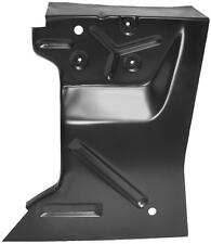 1967-68 Ford Mustang Rear Fender Apron - LH New Dii