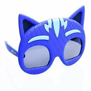 PJ MASKS CATBOY Shades Boys 100% UV Shatter Resistant Costume Sunglasses NWT $13