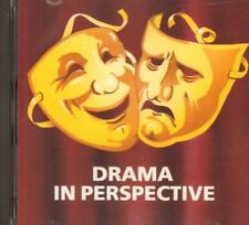 Sound Stage(CD Album)Drama In Perspective-New