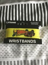 X-men Collectible Wristband