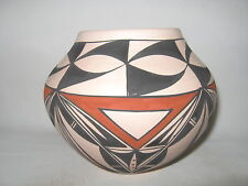 Acoma Bowl Berleen Estevan