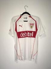 VfB STUTTGART 2004/2005 HOME FOOTBALL SHIRT SOCCER JERSEY GERMANY FUßBALL TRIKOT