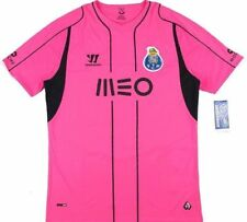 Porto Soccer Jersey RARE Top Portugal Warrior Football Shirt Maglia Trikot NEW
