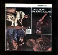 VINYL LP The Young Rascals - Collections (The Rascals) Atlantic HTF 1972 Pressin