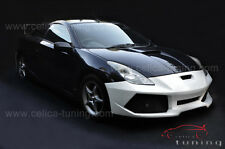 toyota celica T23 1999-2005 Gallardo full bodykit bumper side skirts valances