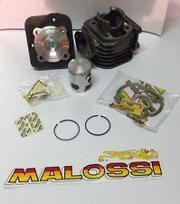 316901 Gruppo Termico Malossi Diam. 40 Spinotto 10 Amico Booster
