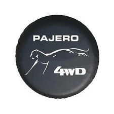 Pajero Spare Tire Cover 15 PVC Waterproof for Jeep Grand Liberty Suzuki Vitara