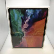 Apple iPad Pro 12.9-inch (4th Gen.) 512GB Space Gray Unlocked - NEW & SEALED