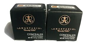New Two Pack Anastasia Beverly Hills Concealer Make Up Shade # 5 Lot Of Two