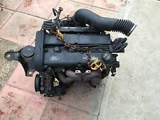 FORD FOCUS MK1 1.8 ZETEC EYDC PETROL COMPLETE ENGINE 1998 - 2004