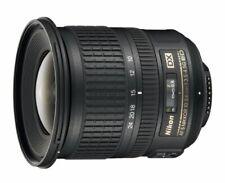Nikon Ultra-Wide-Angle Zoom Lens Af-S Dx Nikkor 10-24Mm/F/3.5-4.5G