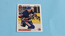 1991/92 PRO SET HOCKEY PATRICK FLATLEY CARD #226***NEW YORK ISLANDERS***